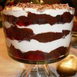 Sarah's Trifles