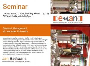 Jan seminar