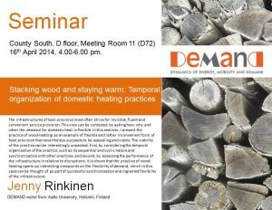 Jenny seminar