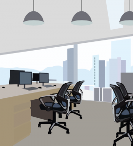 Demanding offices - how market standards drive up energy demand.