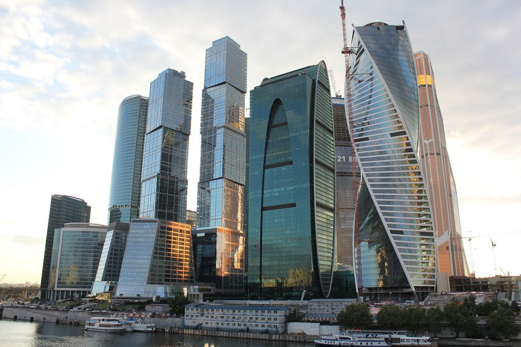 moscow-business-district