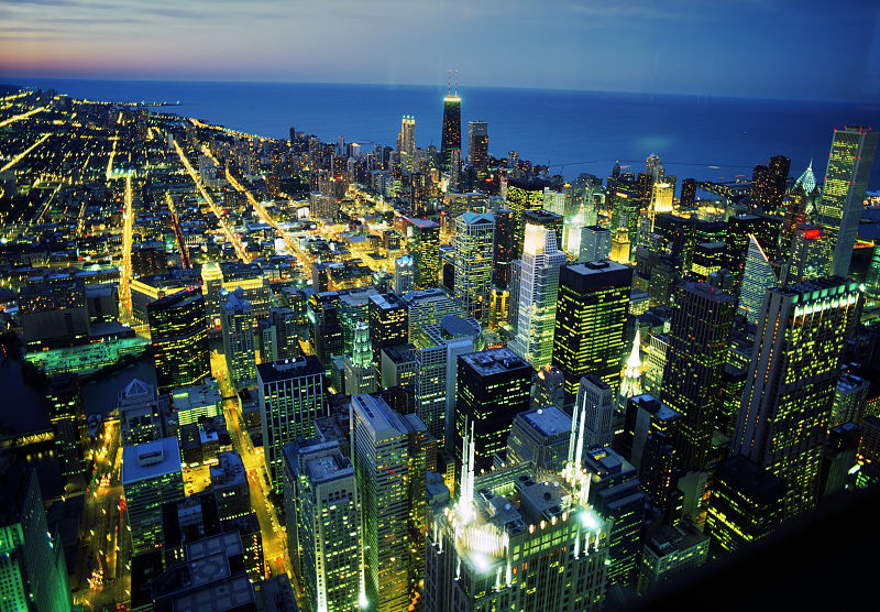 downtown-chicago